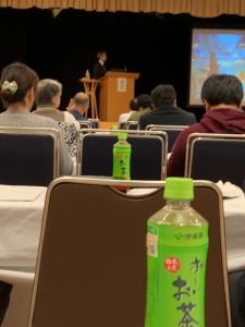 講演会 日本感染症学会からの提言を作成された先生のご講演で勉強してきました